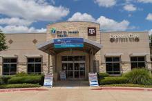Express Care - St. Joseph Health - College Station, TX