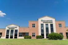 Orthopedic Associates - CHI St. Joseph Health - College Station, TX