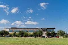 MatureWell Lifestyle Center - CHI St. Joseph Health - Bryan, TX