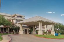 Skilled Nursing and Rehabilitation - Regional Hospital - Bryan, TX