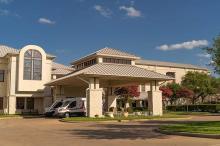 Rehabilitation Hospital - CHI St. Joseph - Bryan, TX