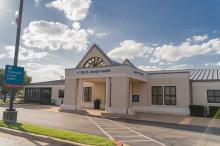 Cancer Center - St. Joseph Health - Bryan, TX