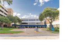 Level II Emergency Room & Trauma Center - Bryan, TX - St. Joseph Health