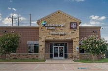 Primary Care - CHI St. Joseph and Texas A&M Health Network - Bryan, TX