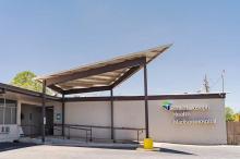 Emergency Room at Madison Hospital - Madisonville, TX
