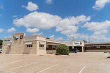 Primary Care - CHI St. Joseph and Texas A&M Health Network - Brenham, TX