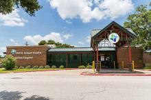 Emergency Room at Grimes Hospital - Navasota, TX